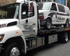 Midtiwn Towing NYC